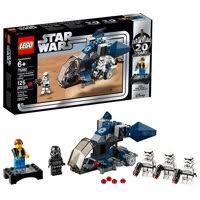 LEGO <b>Star Wars</b> Building Sets - Walmart.com