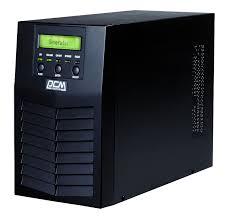 <b>Powercom</b> MACAN-серия напольных онлайн-<b>ИБП</b>