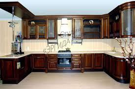 <b>Кухня Ника</b> Ноче - фото, характеристики, цена | Эргида Мебель ...