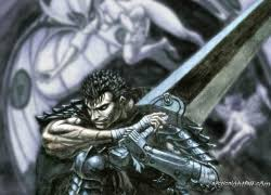 Berserk Quotes - Less-Real