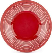 <b>Тарелка</b> глубокая <b>Luminarc Factory</b> Rouge, P3264, красный ...