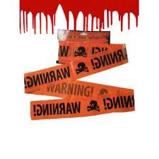 [28% OFF] 2020 <b>Halloween Scene Decorated Skull</b> Warning ...