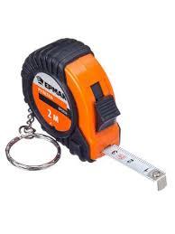 Рулеткабрелок 2м Ермак 5990688 в интернет-магазине ...