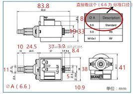Italy <b>ULKA</b> electromagnetic <b>pump</b> NMEHP 27W <b>coffee machine</b> ...