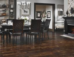 luxurious dining room interior design with dark hardwood floors also best furniture wakecares what is best hardwoods for furniture
