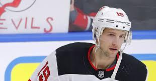 Travis Zajac is Still a Cornerstone Player for the <b>New Jersey Devils</b> ...