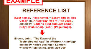 citing an essayhow to cite a website    sample citations    wikihow cite an essay