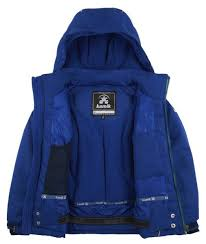 <b>Kamik</b> - Детская <b>куртка</b> для мальчиков Hunter Solid - купить на ...