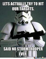 Storm Trooper Memes. Best Collection of Funny Storm Trooper Pictures via Relatably.com