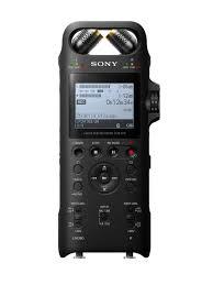 <b>Диктофон PCM</b>-<b>D10 Sony</b> 8973904 в интернет-магазине ...