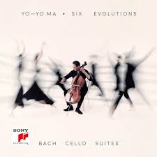 <b>Yo</b>-<b>Yo Ma</b> – <b>Six</b> Evolutions – Bach: Cello Suites | Sony Music