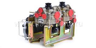 Блок АБС - <b>электронный блок управления</b> ABS Haldex грузового ...