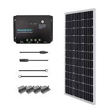 <b>Solar Panel Kit</b> for <b>Homes</b>: Amazon.com