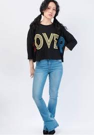 Buy <b>SH by SILVIAN HEACH</b> Lover Sweatshirt | ZALORA HK