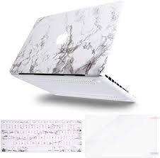 MOSISO Plastic Pattern Hard Case&Keyboard ... - Amazon.com