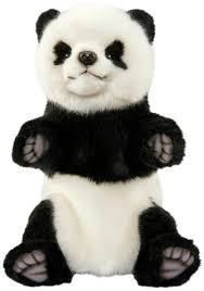 <b>Мягкие игрушки HANSA CREATION</b> панды - купить мягкие ...