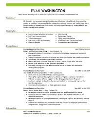 resume for recruiter position resume writing resume examples resume for recruiter position eye grabbing recruiter resume samples livecareer resume staffing supervisor resume resume for