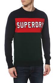 <b>Свитшот Superdry</b> от 4350 р., купить со скидкой на www.pravda.ru