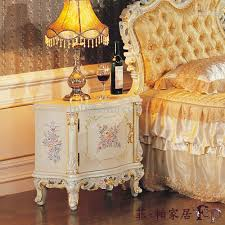royal classic european furniture solid wood cracking paint antique style bedstand european furniture royal furniture classic furniture online with antique looking furniture cheap