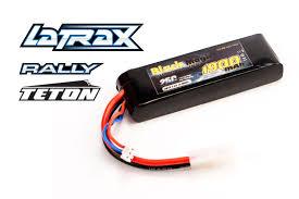 <b>Аккумулятор Black Magic</b> 7.4V 1900mAh 25C LiPo Tamiya plug ...