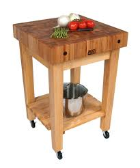 carts butcher blocks s boos gourmet block cart  gb cgourmetblockcart propped boos gourmet blo