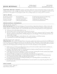 retail sales resume retail resume examples nankai co example resume for retail