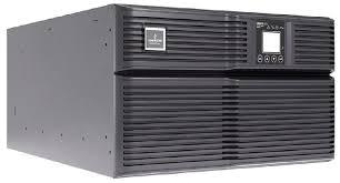 <b>ИБП Liebert GXT4</b> 6000VA (GXT4-6000RT230E) | Компания Аврорус