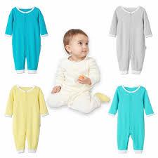 2PCS/Lot <b>i-baby</b> Brand <b>Baby</b> Bodysuits <b>Cotton Baby</b> Girls Boy ...