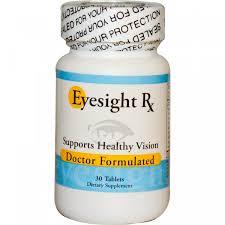 <b>Добавка для зрения Eyesight</b> RX, Advance Physician Formulas, Inc ...