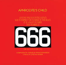 6 6 6 by <b>Aphrodite's Child</b> on Spotify