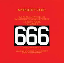 6 6 6 - Album by <b>Aphrodite's Child</b> | Spotify