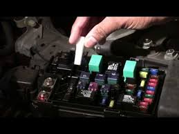 solved is a diagram of a honda accord fuse panel fixya