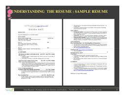 Freshers Raw Resume Sample India Freshers Processed Resume Sample India