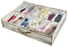 HAUSMANN Кофр для <b>хранения обуви</b> DV-201/DV-201P 74.5 ...