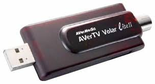 <b>TV</b>-<b>тюнер AVerMedia</b> Technologies <b>AVerTV</b> Volar Lite II — TV ...