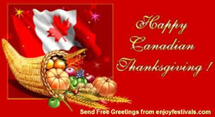Image result for thanksgiving day canada 2015