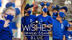 Celebrate 40 Years of Disney and Make-A-<b>Wish</b> with Debut of All ...