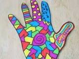 3883 best images about Art and Crafts for Kids on Pinterest | Oil ...