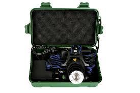 <b>Светодиодный налобный фонарь</b> Ultraflash E150 — Ultraflash ...