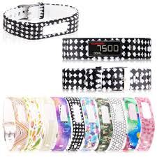 Jewelry & Watches Classic Buckle Wrist Band <b>Replacement Silicone</b> ...