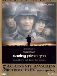 saving private ryan analysis