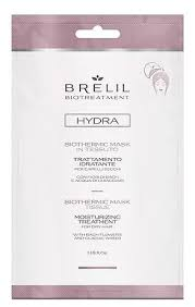 Купить <b>Brelil Professional</b> BioTraitement Hydra Маска для волос ...
