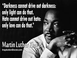 Martin Luther King Jr Famous Quotes | Inspiration Boost via Relatably.com