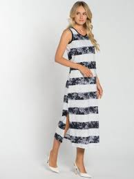 Купить летние платья из хлопка в интернет магазине WildBerries.ru
