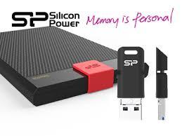 <b>Silicon Power</b> Intros Diamond D30 Portable Drive and <b>Mobile C50</b> ...