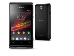 Sony Xperia E Dual price, specifications, features, comparison