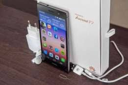 Huawei Ascend P7 Novos Selados Bairro Central • olx.co.mz