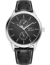 Наручные <b>часы Pierre Ricaud</b> — купить <b>часы</b> Пьер Рико в Москве ...