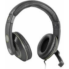 Игровая гарнитура <b>Defender Warhead</b> G-110 черный, кабель 2,1 м