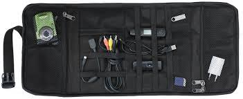 Органайзеры для кабелей купить в интернет-магазине OZON.ru
